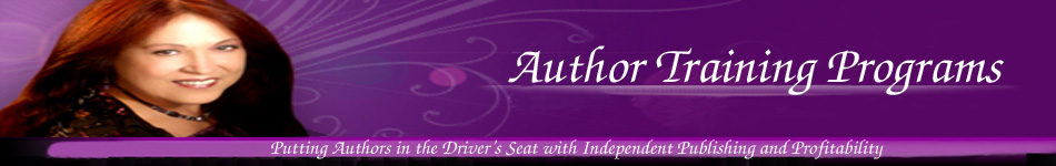 Helping Authors Become Sucessful
